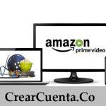 Cómo crear una cuenta Amazon Prime Video